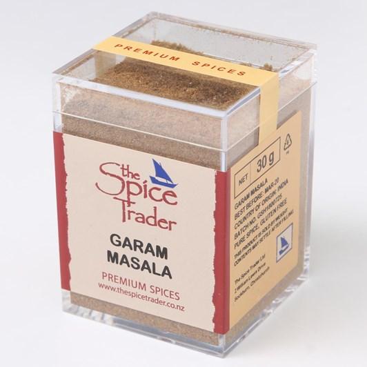 Spice Trader Masala garam 30g