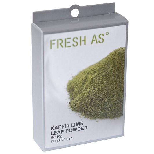 Fresh As Kafir Lime Leaf Powder 10g