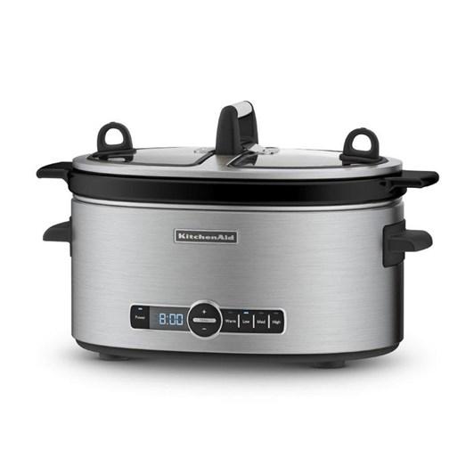 KitchenAid Artisan Slow Cooker KSC6222 5.7L
