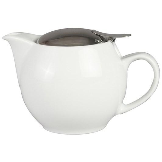 Zero Japan 450ml Teapot - White