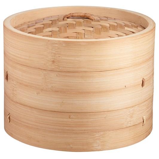 D.Line Bamboo 3 Piece Steamer 20cm