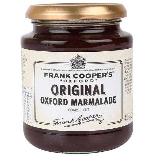 Frank Coopers Original Marmalade 454g