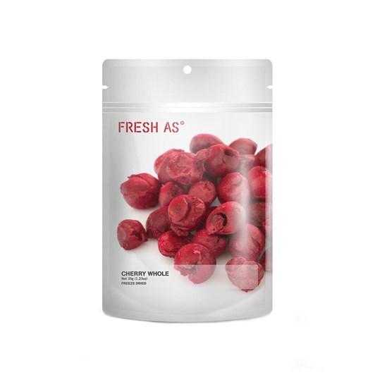 Fresh As Cherry Whole 35g
