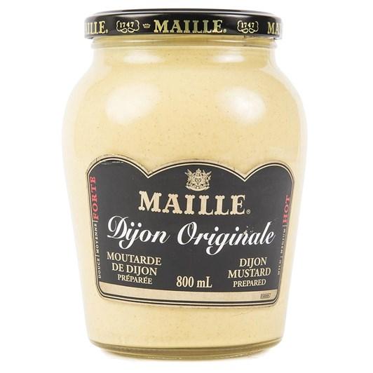 Maille Dijon Original Mustard 800ml