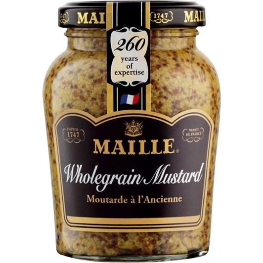 Maille Wholegrain Mustard 800ml