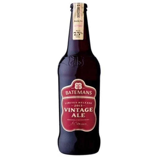 Bateman's Vintage Ale 7.5%