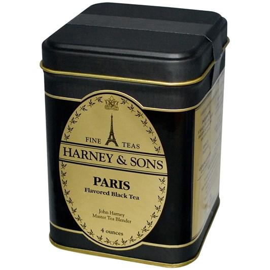 Harney & Sons Paris Loose Leaf 4oz Tin