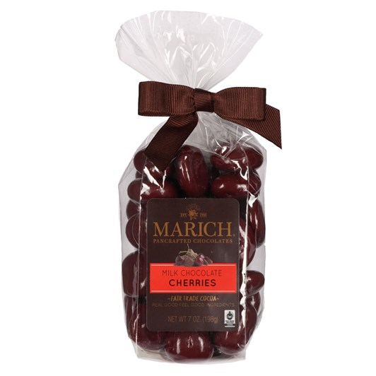 Marich Pastel Chocolate Cherries 198g