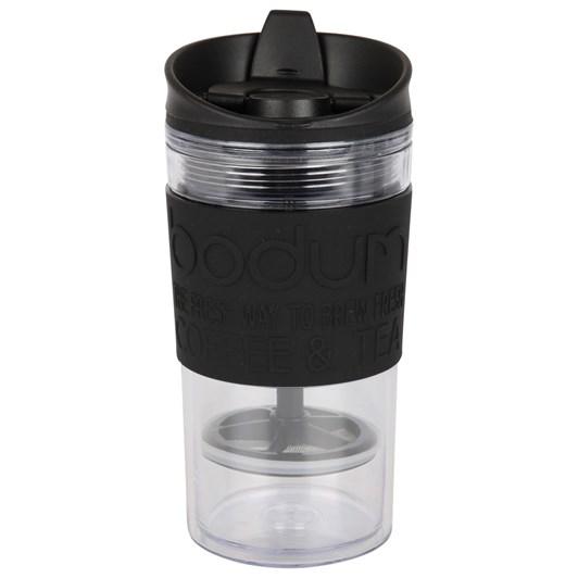 Bodum Travel Press Coffee Maker - 0.35L