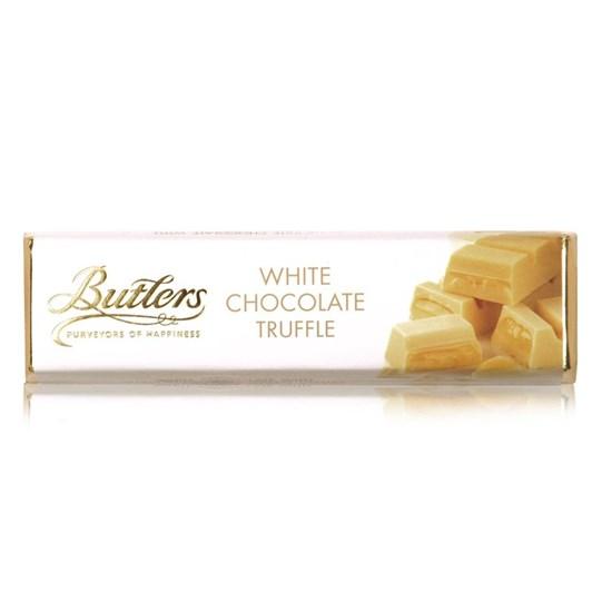 Butlers White Chocolate Truffle Bar