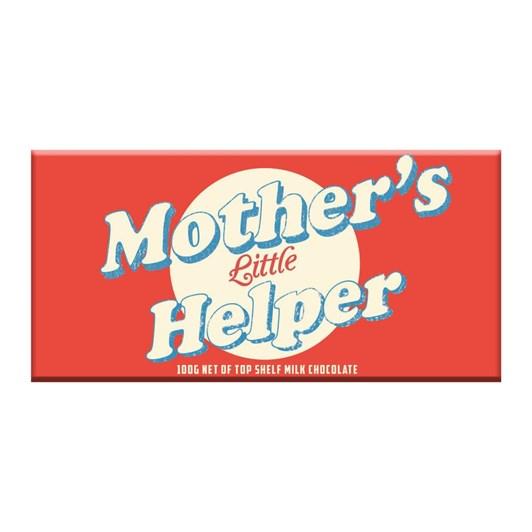 BellaBerry Mother's Little Helper Milk Chocolate Bar