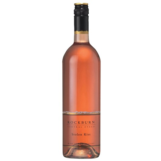 Rockburn Central Otago Stolen Kiss Rose