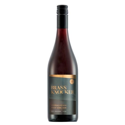 Brassknocker Central Otago Pinot Noir