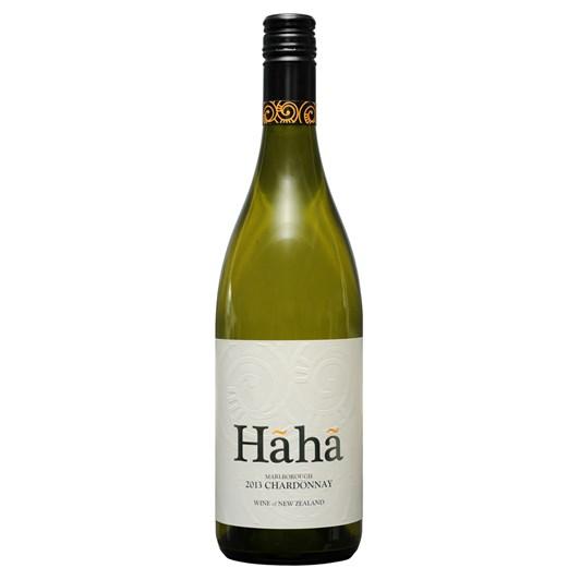 Haha Marlborough Chardonnay