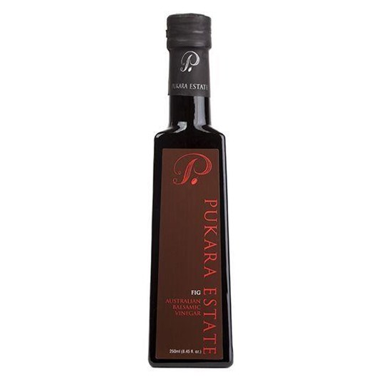 Pukara Fig Balsamic Vinegar