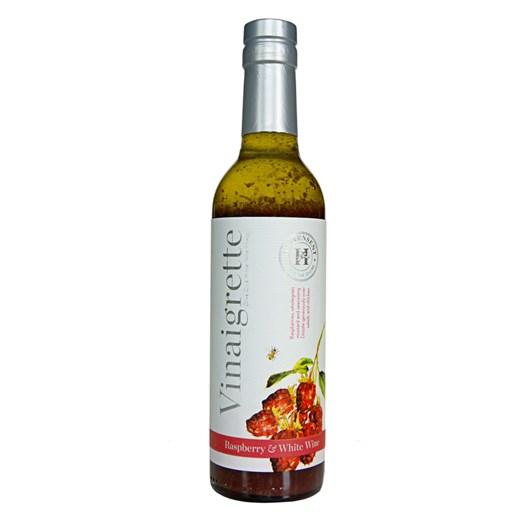 Heavensent Raspberry & White Wine Vinaigrette 375ml