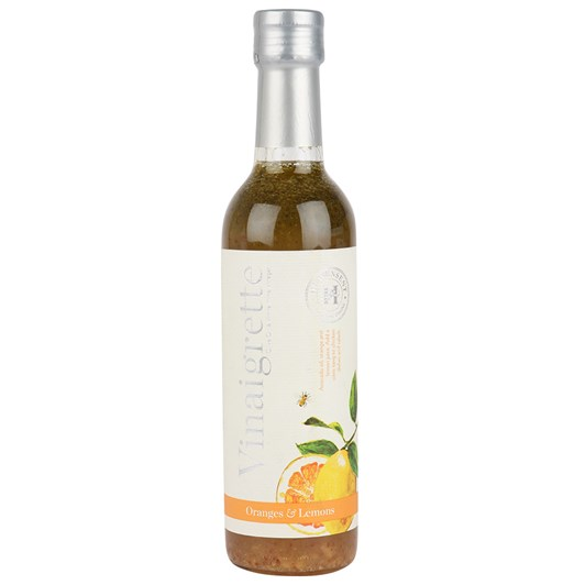 Heavensent Oranges & Lemons Vinaigrette 375ml