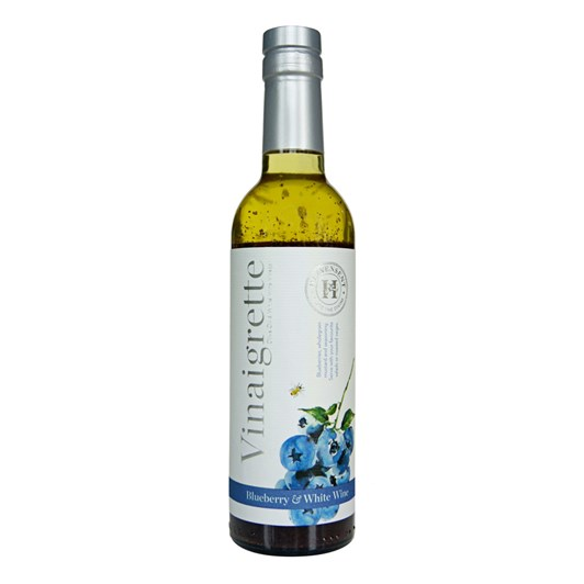Heavensent Blueberry Vinaigrette 375ml