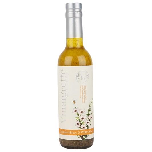 Heavensent Manuka Honey & White Wine Vinaigrette 375ml