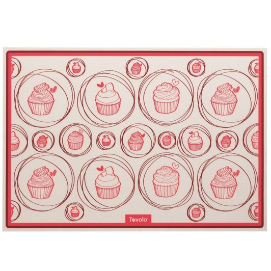 D.Line Silicone Baking Mat
