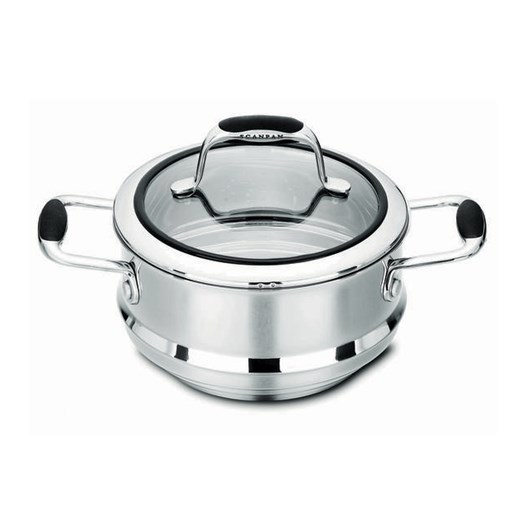 Scanpan Coppernox Multi Steamer With Lid