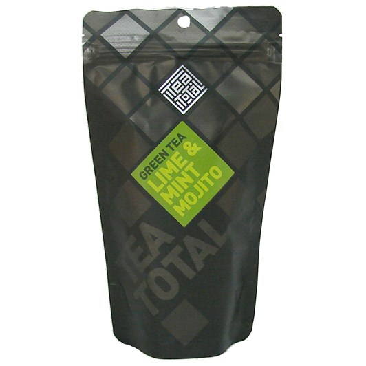 Tea Total Lime & Mint Mojito Pouch 100g