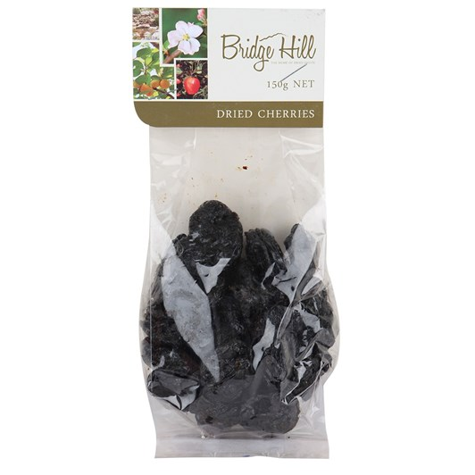 Bridge Hill Dried Cherries 150g