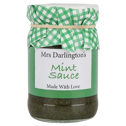 Darlingtons Mint  Sauce 180g