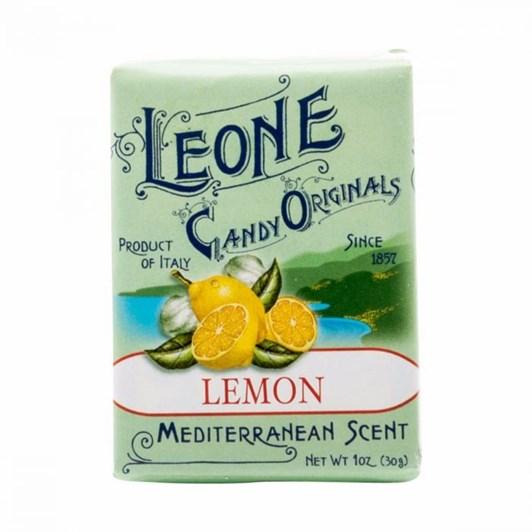 Leone Lemon Pastilles Box 30g