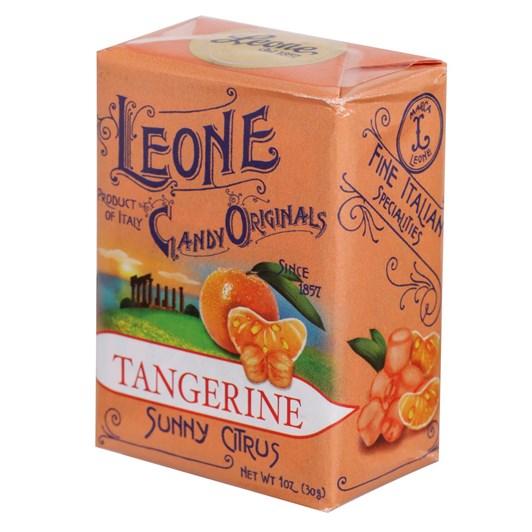 Leone Mandarino Pastilles Box 30g