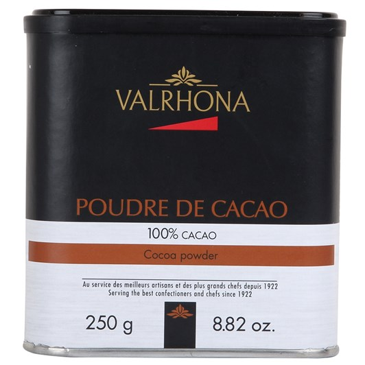 Valrhona Cocoa 250g