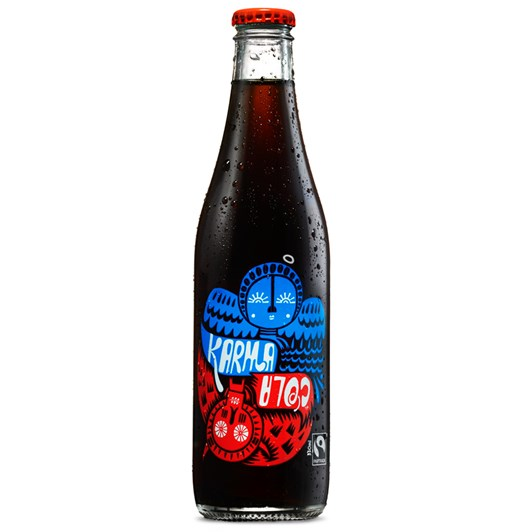 Karma Cola 330ml