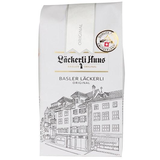 Basler Laeckerli Original Gingerbread 500g
