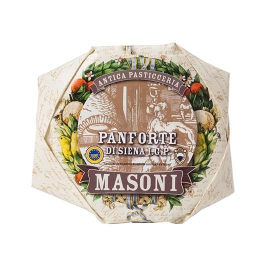 Masoni Panforte di Siena 100g