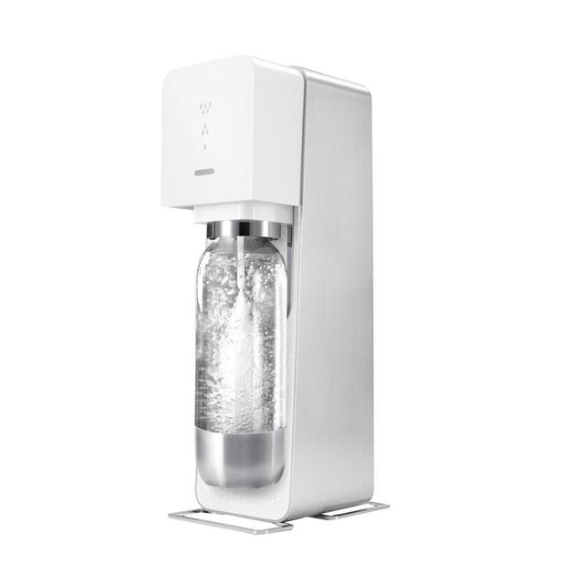 SodaStream Source LED Starter Pack - white