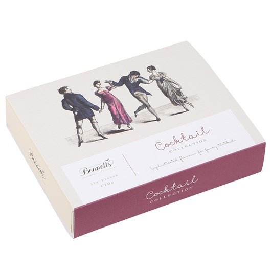 Bennetts Cocktail Collection 170g