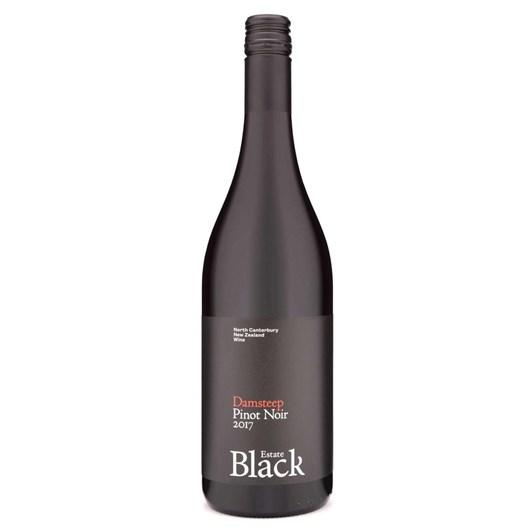 Black Estate Damsteep Pinot Noir 2017