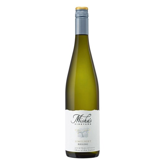 Mishas Limelight Riesling 750ml