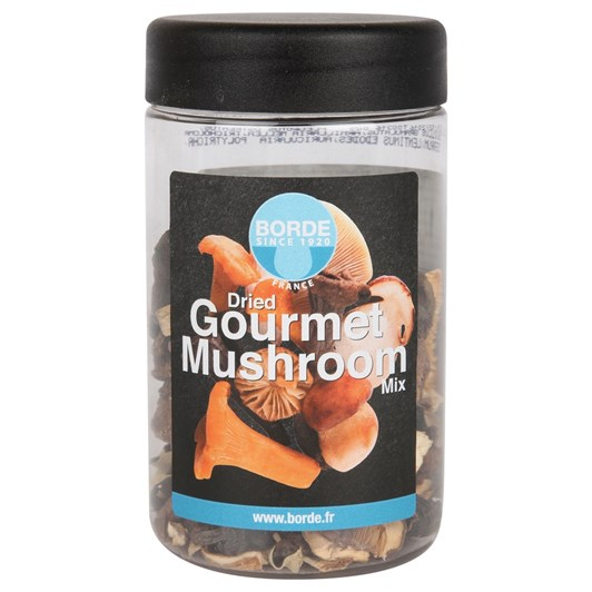 Forest Mix Wild Mushrooms 30g