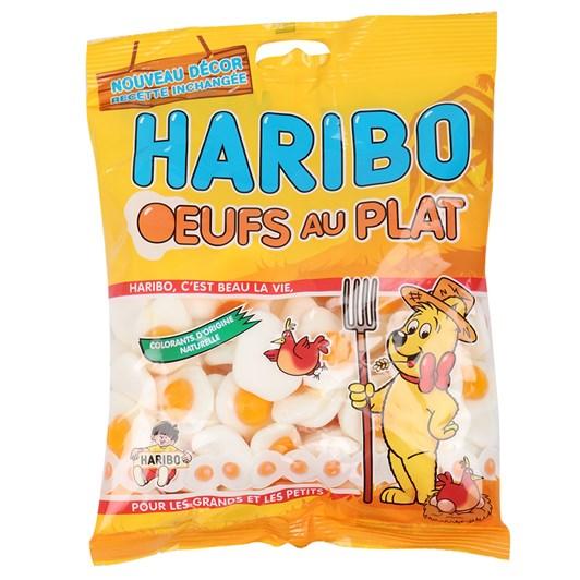 Haribo Sweet Fried Eggs 300g