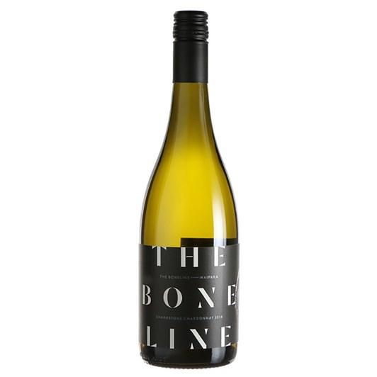 Sharkstone Chardonnay