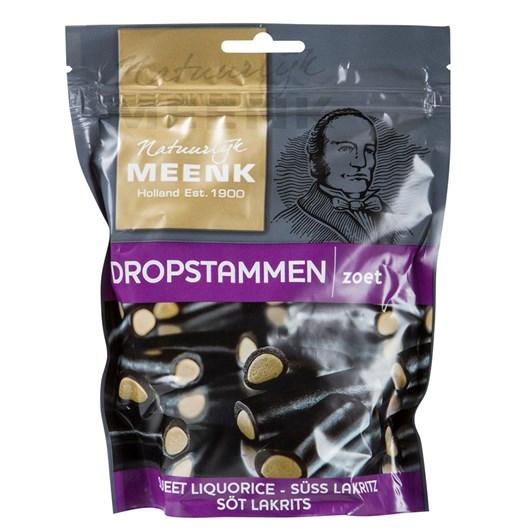 Meenk Sweet Licorice Sticks 225g