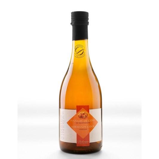 Delouis Normandy Cider Vinegar 500ml
