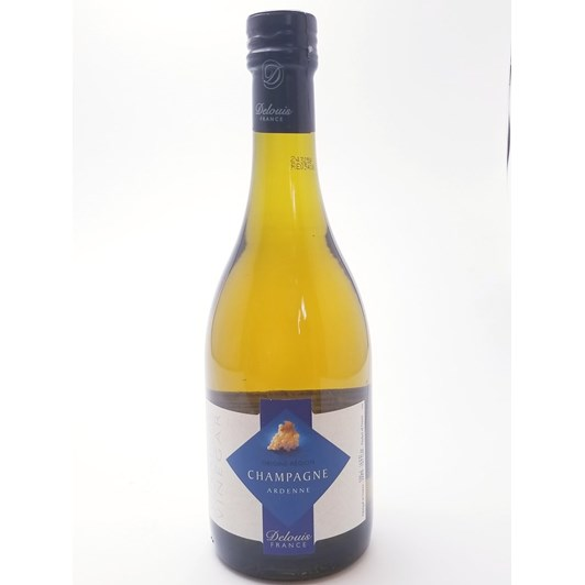Delouis Champagne Vinegar 500ml