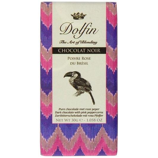 Dolfin Dark Pink Peppercorn from Brazil 30g