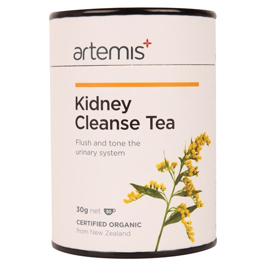 Artemis Kidney Cleanse Tea