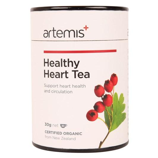 Artemis Healthy Heart Tea