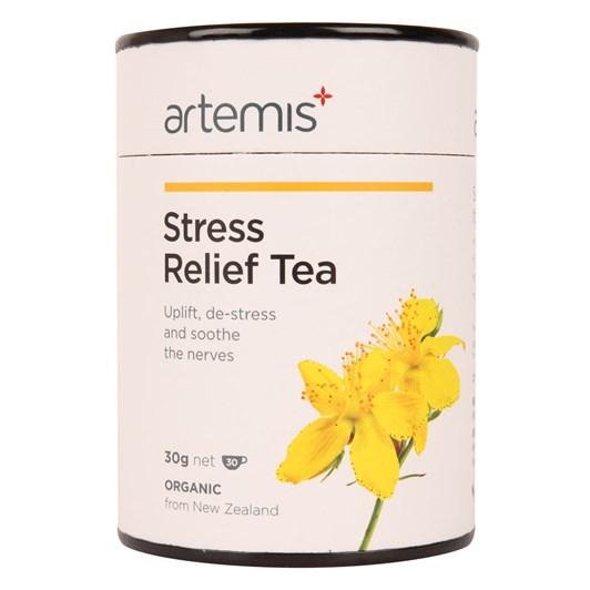 Artemis Stress Relief Tea