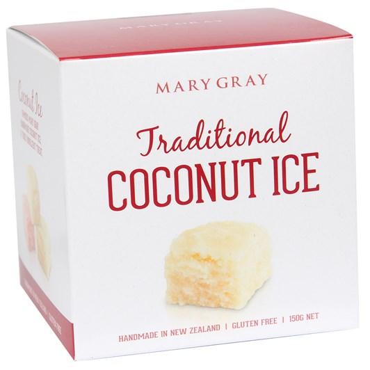 Mary Gray Coconut Ice Cube 150g