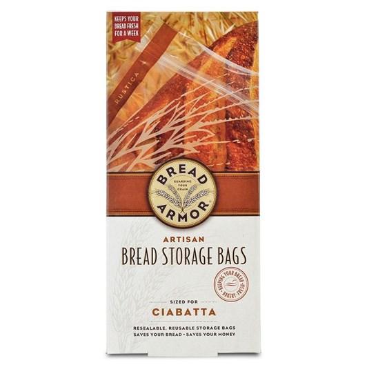 Bread Armor Ciabatta Bags Pack Of 2
